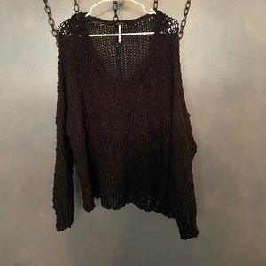 NWOT Free People sweater sz Small
